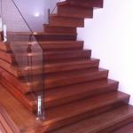 Escada Jatobá